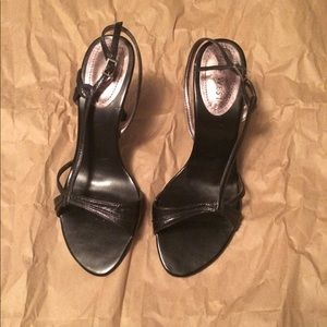 NINE WEST Berniyah Slingback Sandals 6
